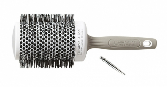 Olivia Garden MEGA CERAMIC + ion Thermal Brush