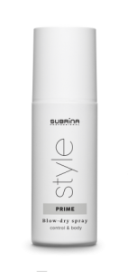 Subrina Professional Blow Dry Spray