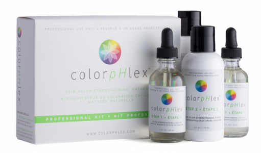 ColorpHlex™  professional kit