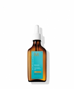 Moroccanoil Skalp Treatment Dry no more