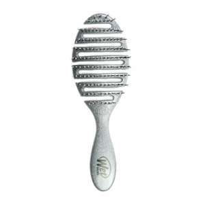 Wet brush Flex Dry Holiday Silver