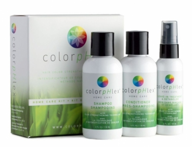 ColorpHlex™ home care set