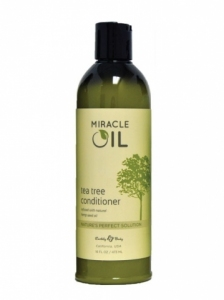 Marrakesh Miracle oil conditioner