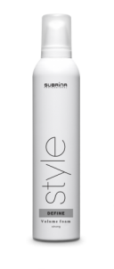 Subrina Professional Volume foam