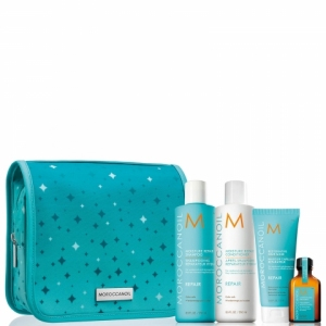 MoroccanOil Holiday Winter set Repair