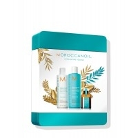 MoroccanOil Christmas set Volume