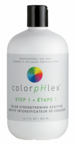 ColorpHlex™ Step 1 tretman