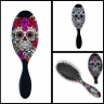 wet brush sugar skull cetke