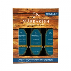 Marrakesh Man set